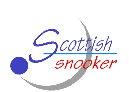 Scottish snooker logo