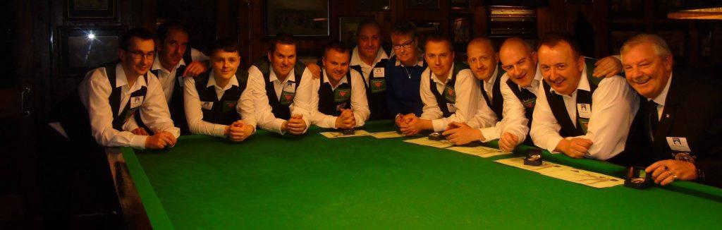 International Challenge Cup Team - Northern Ireland