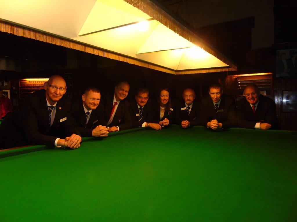 ICC Scottish Referees